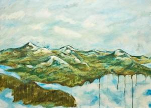 montañas s