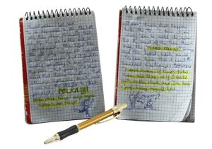 blog diario