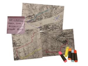 blog mapa